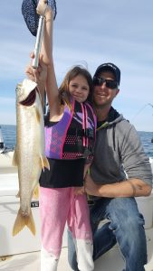 Bayfield Fishing Charter